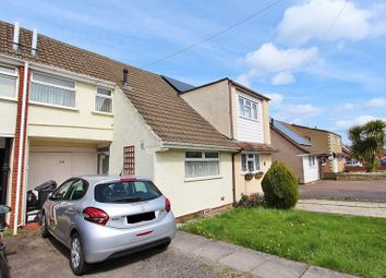 Thumbnail 2 bed terraced house for sale in Coulsons Road, Whitchurch, Bristol