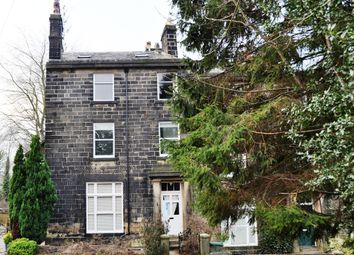 Thumbnail 2 bed flat to rent in Mount Pleasant, Ilkley