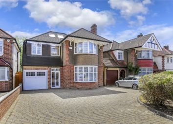 5 bed detached house for sale in Monro Gardens, Harrow Weald, Harrow HA3