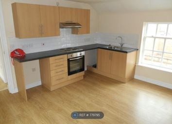 Thumbnail 1 bed flat to rent in Liversage Road, Derby