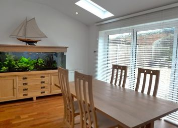 Thumbnail 3 bed property to rent in Beach Road, Severn Beach, Bristol