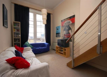 Thumbnail 3 bedroom flat to rent in St Leonards Crag, Edinburgh