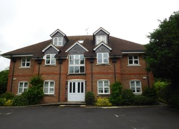 Thumbnail 2 bed flat for sale in Rosemary Lane, Blackwater, Camberley
