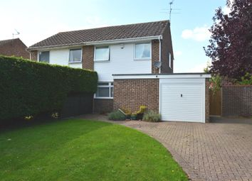 Thumbnail 3 bed semi-detached house for sale in Somersby Crescent, Maidenhead