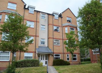 Thumbnail 2 bed flat for sale in Goodrich Mews, Gornal