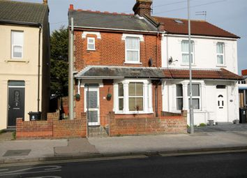 3 bed semi-detached house for sale in London Road, Clacton-On-Sea CO15