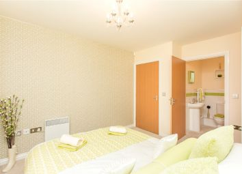 Thumbnail 2 bedroom flat to rent in Cuthbert Cooper Place, Sheffield, South Yorkshire