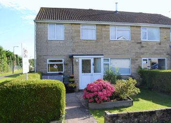 Thumbnail 4 bed semi-detached house for sale in Chaucer Road, Westfield, Radstock
