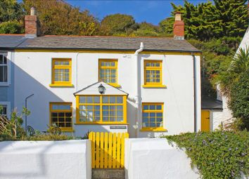 Thumbnail 3 bed property for sale in Portloe, Truro