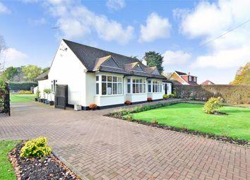 Thumbnail 3 bed detached bungalow for sale in Bells Hill Road, Vange, Basildon, Essex