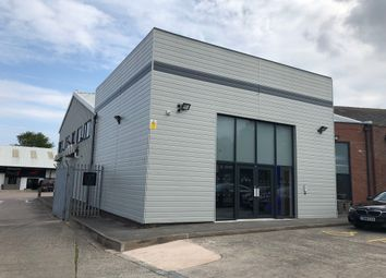 Thumbnail Office for sale in Blackmarsh Road, Mochdre