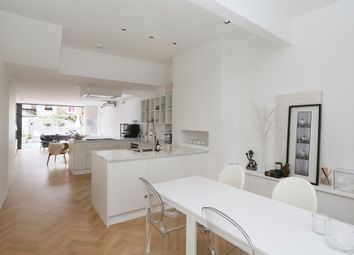 Thumbnail 4 bed terraced house to rent in Fullerton Road, Wandsworth