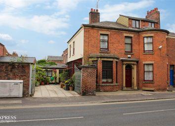 Thumbnail 4 bed semi-detached house for sale in Avenham Lane, Preston, Lancashire