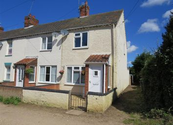 Thumbnail 2 bedroom terraced house to rent in Rosemary Terrace, Fakenham