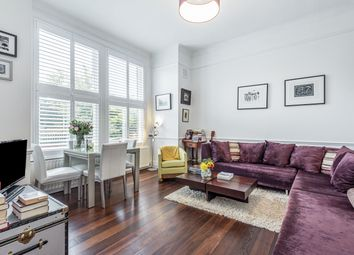 Thumbnail 2 bedroom flat for sale in Underhill Road, London