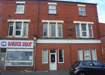 Thumbnail 11 bed flat for sale in Bolton Street, Blackpool