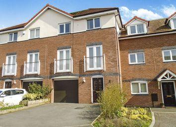 Thumbnail 4 bed semi-detached house to rent in Castle Court, Hoghton, Preston