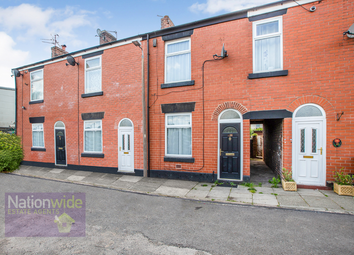 Thumbnail 2 bed terraced house to rent in Arley Street, Chorley