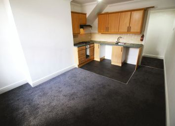 Thumbnail 3 bed flat to rent in St. Davids Road, Southsea