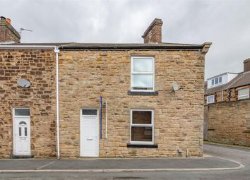 2 bed end terrace house for sale in Alexandra Street, Consett DH8