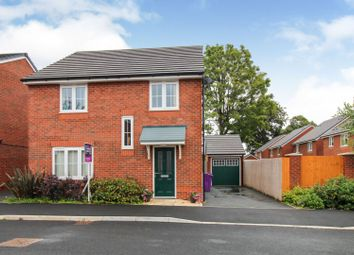 4 bed detached house for sale in Borromeo Close, Liverpool L17