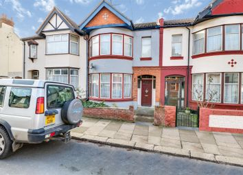 Thumbnail 3 bed semi-detached house for sale in Southview Drive, Westcliff-On-Sea