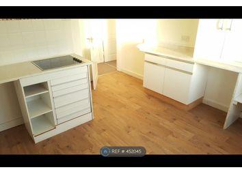 Thumbnail 1 bedroom flat to rent in The Cross, Queensferry, Flintshire.