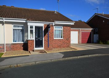 Thumbnail 2 bed semi-detached bungalow for sale in Thorn Tree Avenue, Filey