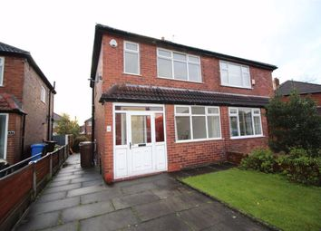 2 bed semi-detached house to rent in Kent Road, Denton, Manchester M34