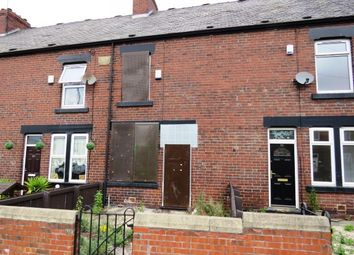 Thumbnail 2 bed terraced house for sale in High Street, Grimethorpe, Barnsley, South Yorkshire