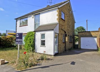 3 bed detached house for sale in Elruge Close, West Drayton UB7
