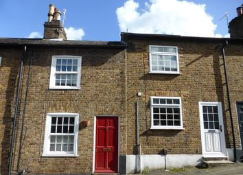 Thumbnail 2 bed terraced house for sale in Highfield Road, Berkhamsted