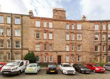 Thumbnail 1 bed flat for sale in 5/11 Smithfield Street, Gorgie