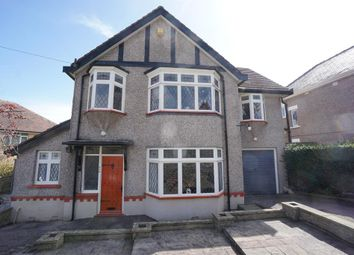 Thumbnail 3 bed detached house for sale in Ben Lane, Wadsley, Sheffield