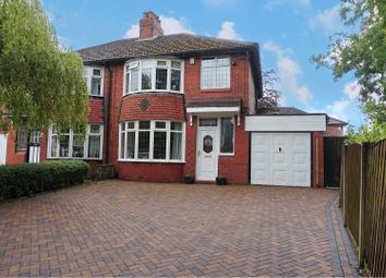 Thumbnail 3 bed semi-detached house for sale in Pennine Grove, Ashton-Under-Lyne