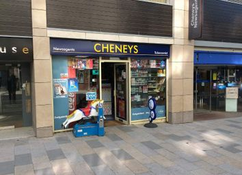 Thumbnail Retail premises for sale in High Street, Bracknell