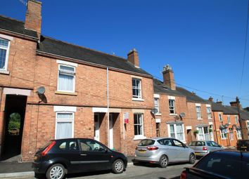 Thumbnail 2 bed terraced house for sale in South Street, Ashbourne