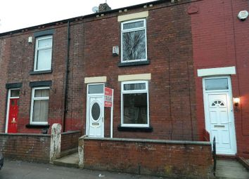 Thumbnail 2 bedroom terraced house to rent in James Street, Little Lever, Bolton