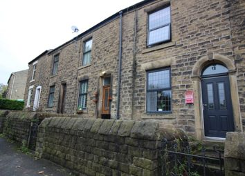 Thumbnail 2 bed terraced house for sale in Turnlee Road, Glossop