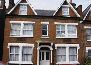 Thumbnail Studio to rent in Shrubbery Road, Streatham