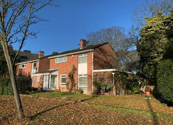 Thumbnail 3 bed detached house for sale in 2 Woolwich Road, Belvedere, Kent