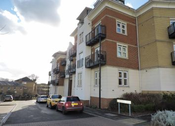 Thumbnail 2 bed flat for sale in Constance Grove, Dartford