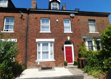 Thumbnail 4 bed terraced house for sale in Brookfield Avenue, Bredbury, Stockport
