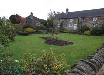Thumbnail 3 bed cottage for sale in Sitwell Grange Lane, Pilsley, Chesterfield
