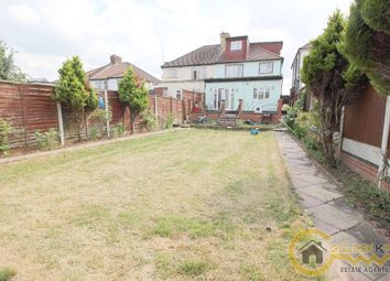 Thumbnail 5 bed semi-detached house to rent in Dudden Hill Lane, Neasden
