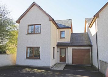 Thumbnail 3 bed semi-detached house for sale in Struie, Meadows Park Road, Dornoch