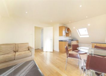 Thumbnail 2 bed flat for sale in Carminia Road, Heaver Estate, London