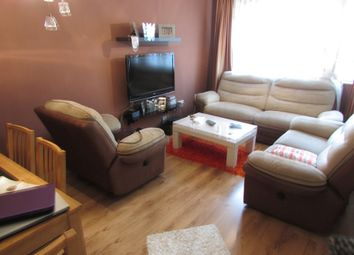 Thumbnail 1 bed flat to rent in Lawson Road, Enfield