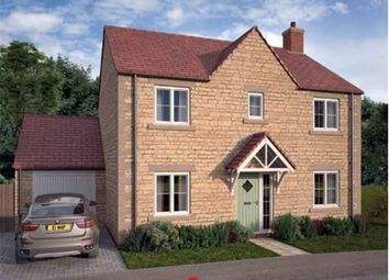 Thumbnail 4 bed detached house for sale in The Burford Special, Corsham Rise, Potley Lane, Corsham, Wiltshire