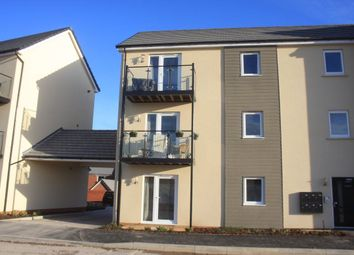 Thumbnail 1 bedroom flat to rent in Rhodes Moorhouse Way, Longhedge, Salisbury